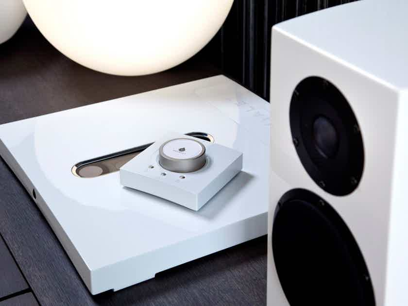 Devialet D-Premier Brand New 5 Year Warranty White Or Black Paypal Included