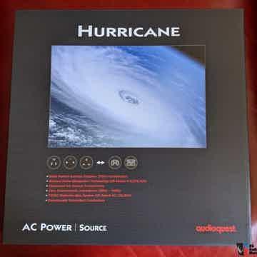 Hurricane Source