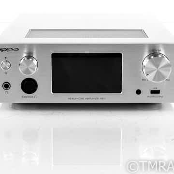 Oppo HA-1 Headphone Amplifier