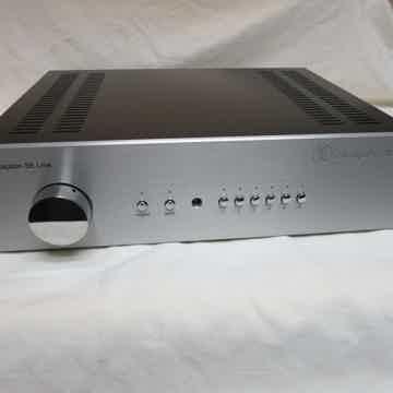 Exemplar Audio Exception SE Preamp