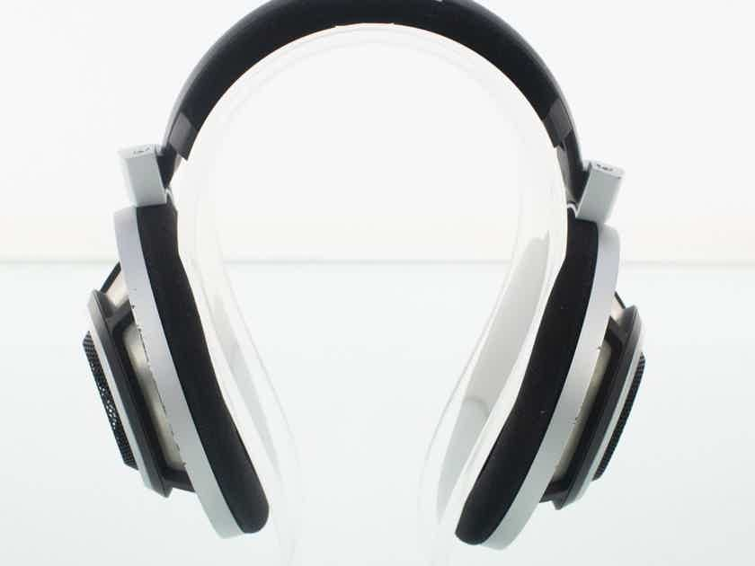 Sennheiser HD800 Open Back Headphones; HD-800 (1/0) (18859)
