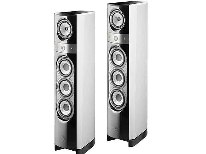 Focal Electra 1038 Be (Pair) Carrara