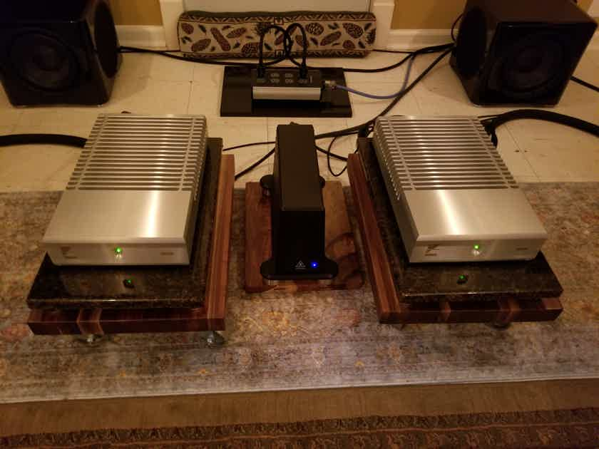 Ayre Acoustics MX-R Twenty Monoblock Amplifiers : When Only The Best Will Do! Trades OK