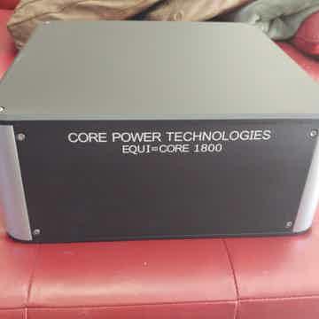 Core Power Technologies Equi=Core 1800