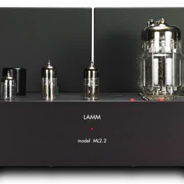 Lamm Industries M1.2