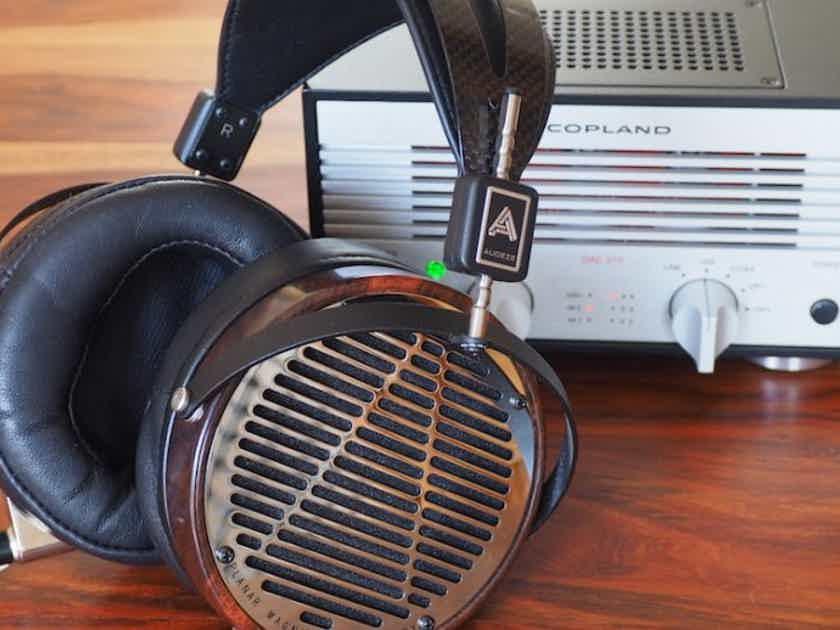 Audeze LCD 4 Planar Headphones - Like New