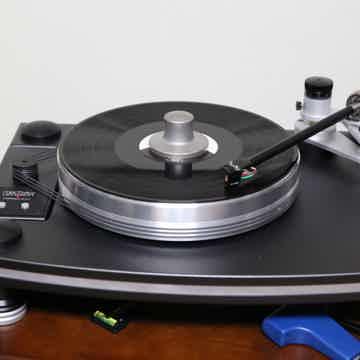 Mark Levinson 45th Anniversary No. 515 MC Turntable, Co...