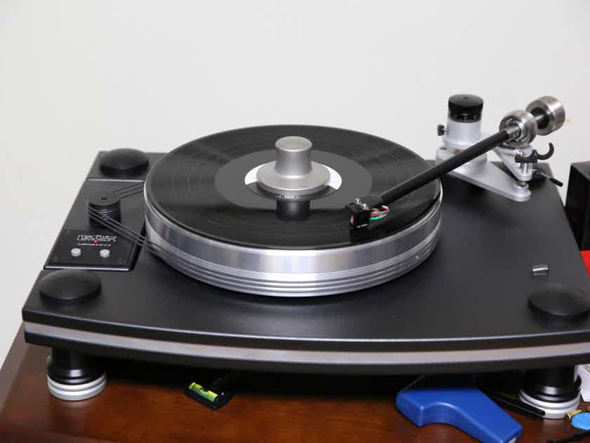 Mark Levinson 45th Anniversary No. 515 MC Turntable, Complete Turnkey System
