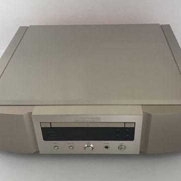 Marantz Reference SA-10 Super Audio CD Player