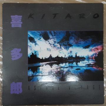 Kitaro Astral Voyage