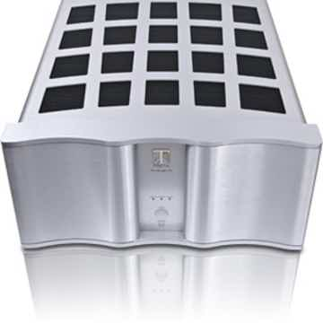 Dreadnaught III Amplifier