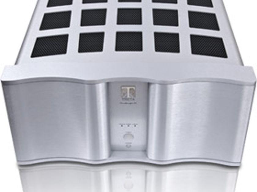 Theta Digital Dreadnaught III Amplifier 5 High Power Channels Brand New - 1 Left -  LAST CHANCE !