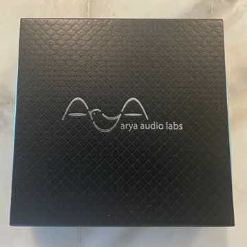 Arya Audio Lab Rev-O-Pods