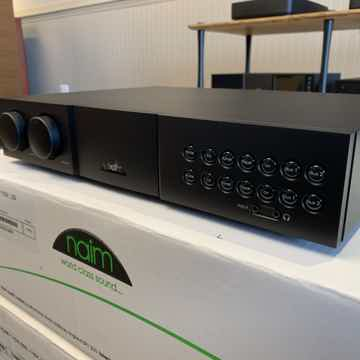 Naim SuperNait - Integrated Amplifier - Complete w/ 24/...