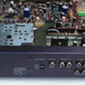 Tandberg 3001A Tuner