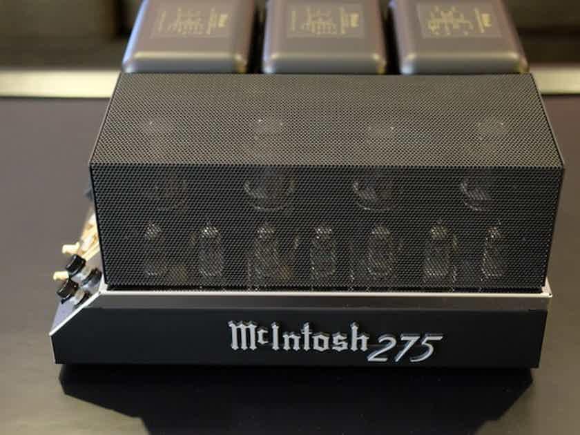 McIntosh MC-275 Mark IV