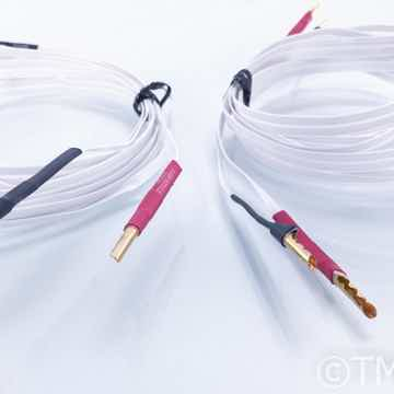 Nordost Leifstyle 2 Flat Speaker Cables