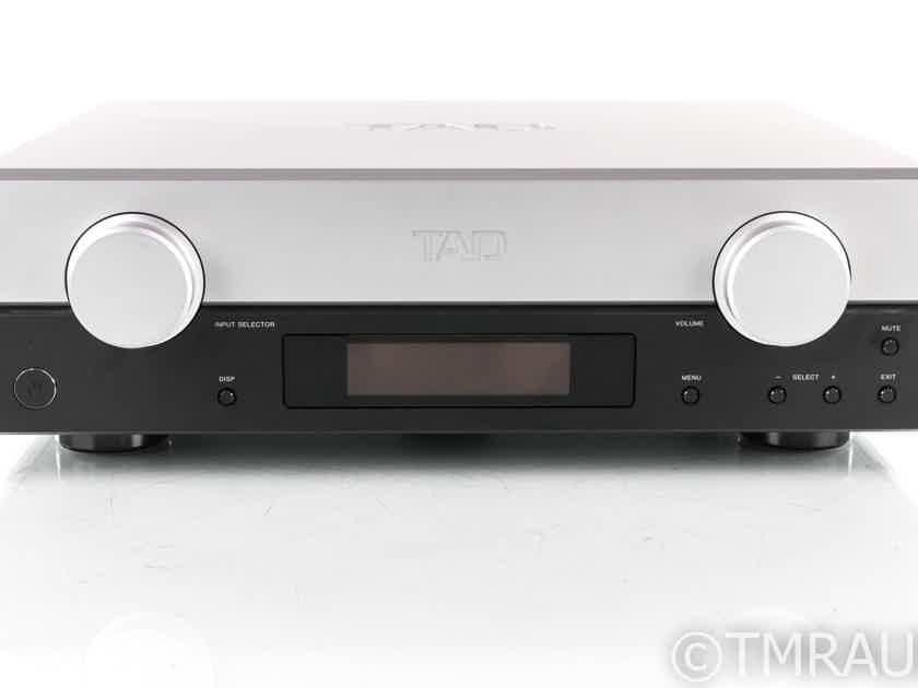 TAD C2000 Stereo Preamplifier; Remote; C-2000 (19970)