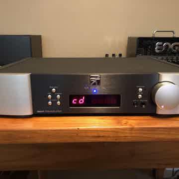 Simaudio Neo 350P  D3P