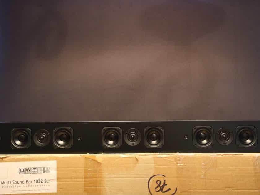 Artcoustic Multi LCR Soundbar 1032 SL