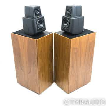Reference 107 Vintage Floorstanding Speakers