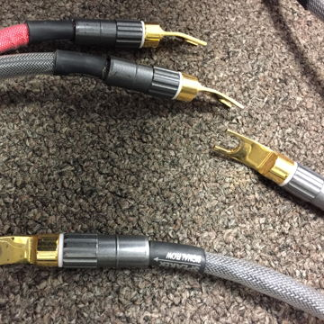 MIT Oracle MA Speaker Cables