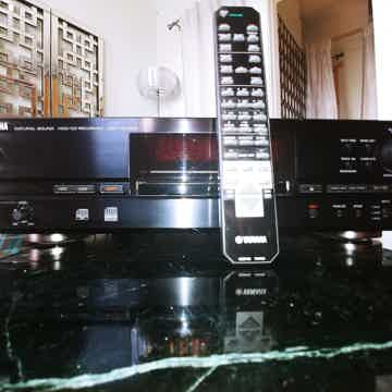 Yamaha CDR-HD1000