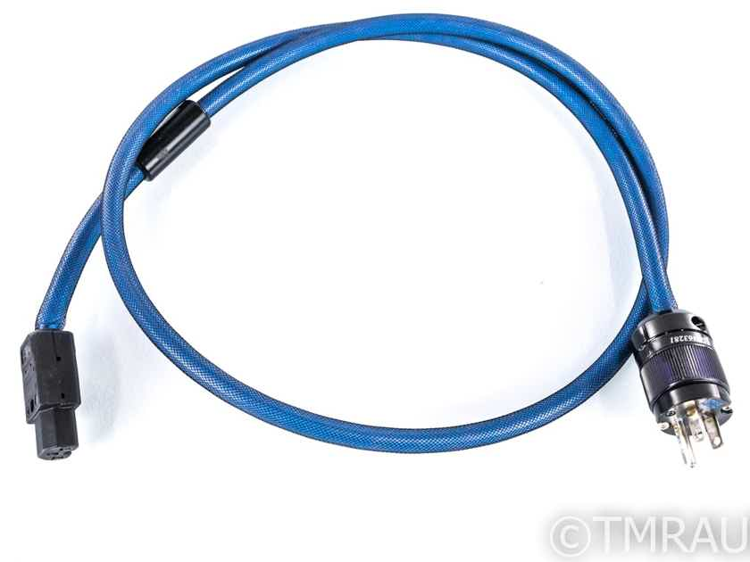 Siltech SPX-30 G5 Classic Mk2 Power Cable; 1.5m AC Cord (21097)
