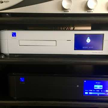 DirectStream DAC and PerfectWave Transport