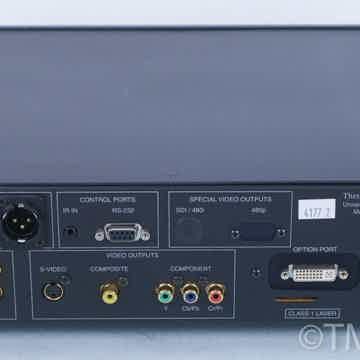 Theta Compli SACD, Universal Transport/Player