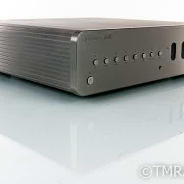 Peachtree Audio Grand Pre Stereo Tube Hybrid Preamplifier / DAC