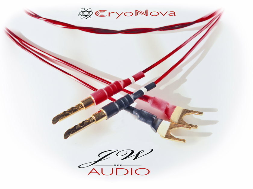 Jw Audio  Cryo Nova   $10 per stereo ft. 30 day trial   no fees