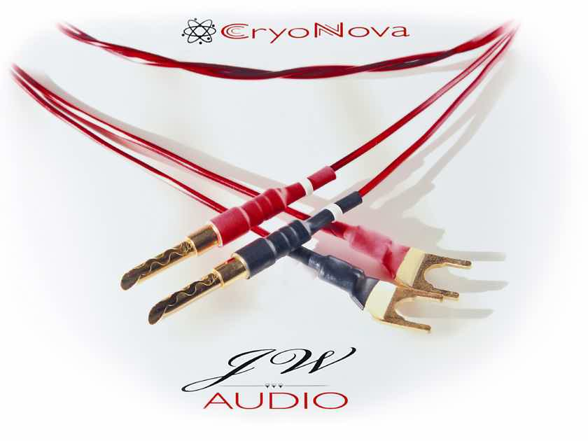 JW Audio Cryo Nova $10 per Stereo ft. 30 day trial   no fees