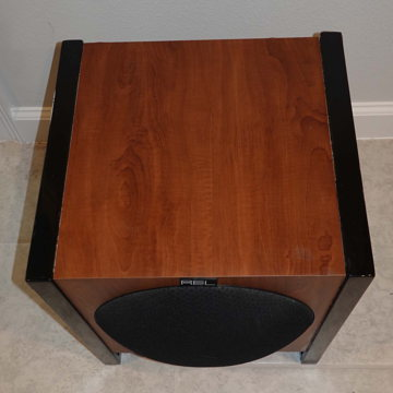 """T2 8"""" Powered Subwoofer"""