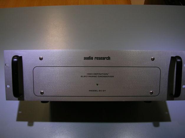 AUDIO RESEARCH EC-21