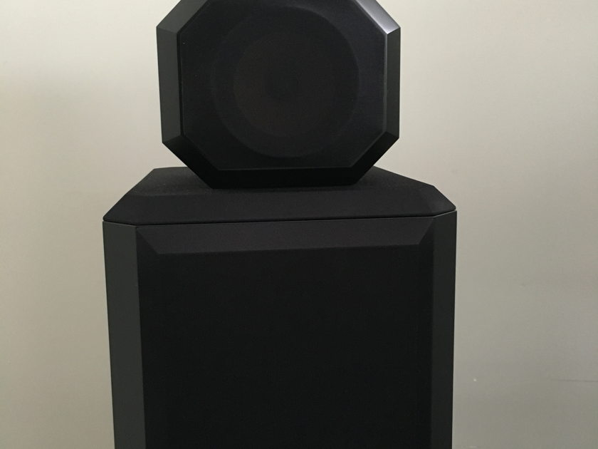 B&W Matrix 802 s3 Full Range Speakers