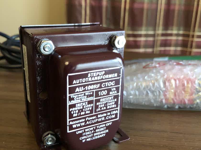 Leben Hi-Fi Stereo Co. CS-300F