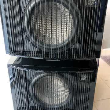 REL Acoustics No 25