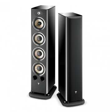 Focal  Aria 936 Floorstanding Speakers: