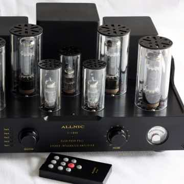 Allnic Audio T1800 Superb EL34