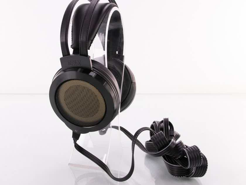 Stax SR-007 Mk2 Electrostatic Headphones; MKII (20032)