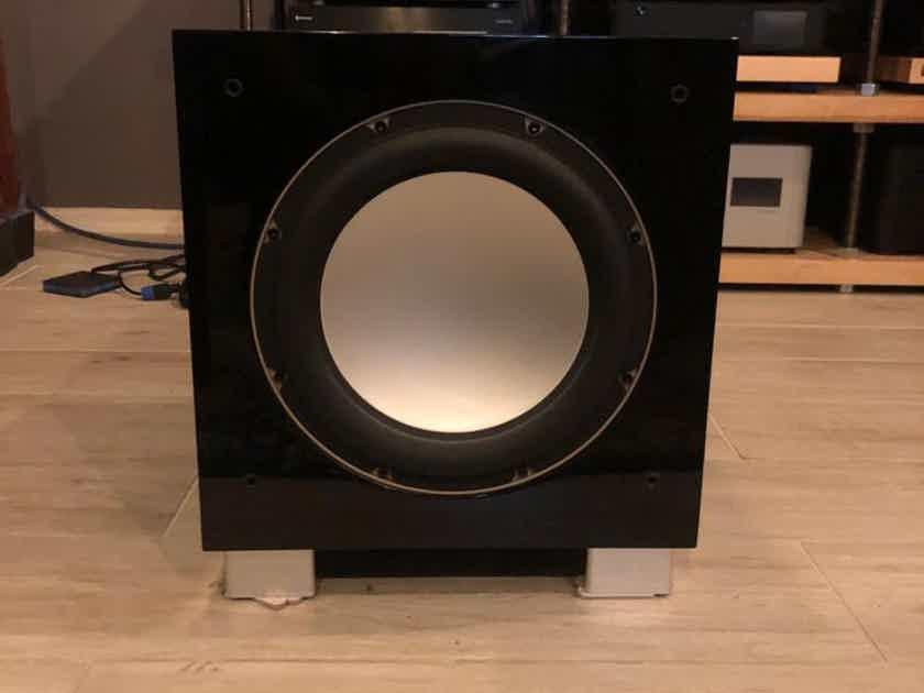 REL Acoustics S5/SHO