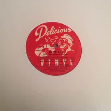 Tone-Loc All Through The Night Profile Records Promo 12...