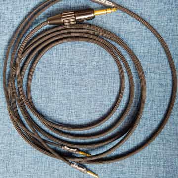 C3 Audio SPOFC Headphone Cable