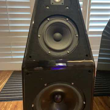 Wilson Audio Sophia 3