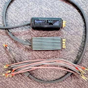 MIT Magnum 1.3 Bi-Wire 10 FT Pair