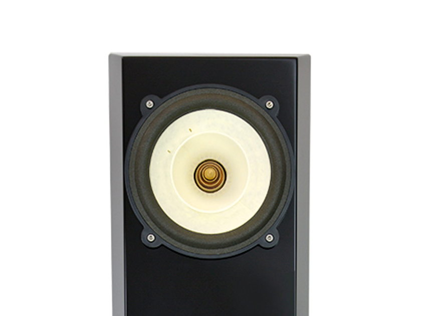 Voxativ Zeth - single driver speakers - NEW  - hand made in Berlin