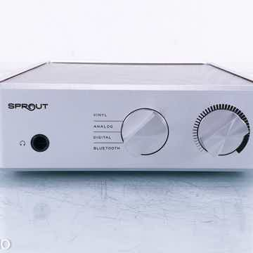 Sprout Stereo Integrated Amplifier