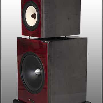 Salk Sound Custom Exotica 3 Passive NIB
