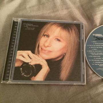 Barbra Streisand  The Movie Album